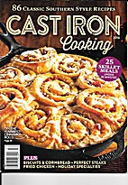 Cast Iron Cooking 2016 by f
