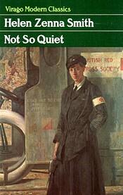 Not So Quiet ....cover