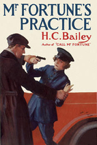 Mr. Fortune's Practice by H. C. Bailey