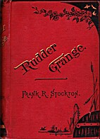 Rudder Grange by Frank Richard Stockton