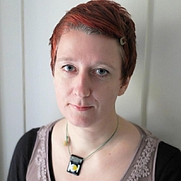 Author photo. Public Domain image posted by Author for public use.