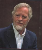 Author photo. James Alexander Thom