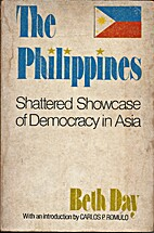 The Philippines: Shattered Showcase of…