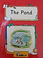 The Pond by Sara Wernham