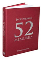 Jack Parker's 52 Memories by Andi…