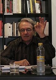 Author photo. Universidad Internacional de Andalucía