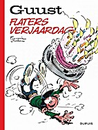 Flaters verjaardag by André Franquin