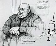 Author photo. James Gurney