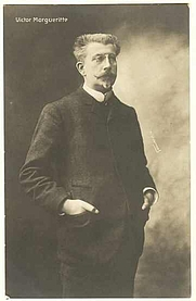 Author photo. Photo by H. Manny, 1910