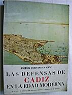 Las defensas de Cádiz en la Edad…