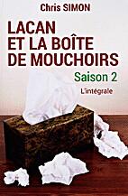 Lacan et la boîte de mouchoirs: Saison 2 -…