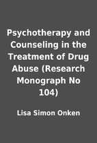 Psychotherapy and Counseling in the…