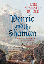 Penric and the Shaman by Lois McMaster…