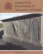 Journal of the Royal Society of Antiquaries…