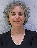 Author photo. Janet Bryer