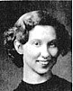 Author photo. The Savitar, p. 45, 1937 by Students of the University of Missouri.