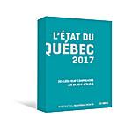 ÉTAT DU QUÉBEC 2017 (L')…