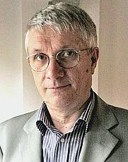 Author photo. Giancarlo Malacarne