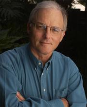 Author photo. Photo credit: Robert Bourroughs