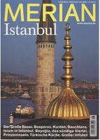 Merian 2002 55/06 - Istanbul