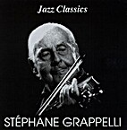 Jazz Classics by Stephane Grappelli