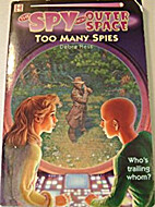 Too Many Spies (The Spy from Outer Space) by…