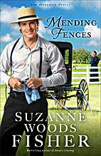 Mending Fences (The Deacon's Family) by…
