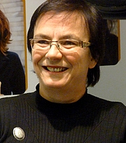 Author photo. By Siren-Com - Own work, CC BY-SA 3.0, <a href=&quot;https://commons.wikimedia.org/w/index.php?curid=12145027&quot; rel=&quot;nofollow&quot; target=&quot;_top&quot;>https://commons.wikimedia.org/w/index.php?curid=12145027</a>