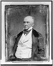 Author photo. Library of Congress Prints and Photographs Division, Daguerreotype collection (REPRODUCTION NUMBER:  LC-USZ62-110010)