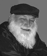 Author photo. Spirituality and Practice