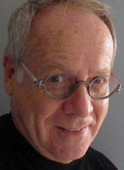 Author photo. John Vollmer