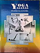 Yoga Asanas by Swami kuvalayananda