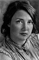 Author photo. Cristina Page