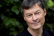 Author photo. Niels Brunse