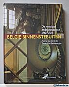 België Binnenstebuiten - de mooiste en…