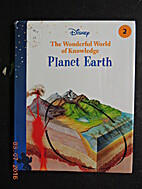 Disney- Planet Earth (# 2) by Disney
