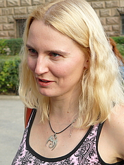 Author photo. By Skaerman - Own work, CC BY-SA 3.0, <a href=&quot;https://commons.wikimedia.org/w/index.php?curid=13414941&quot; rel=&quot;nofollow&quot; target=&quot;_top&quot;>https://commons.wikimedia.org/w/index.php?curid=13414941</a>