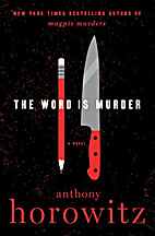 The Word Is Murder: A Novel (Detective…