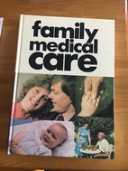 Family Medical Care Special Organs and the…