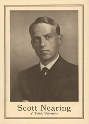 Author photo. Courtesy of the Special Collections Department, University of Iowa Libraries