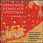 Orthodox Hymns of Christmas by St. Vladmir's…