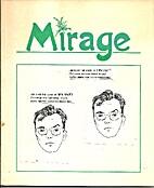Mirage (Prospectus Issue) by Kevin Killian