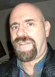 Author photo. William Schoell