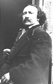 Author photo. François Marie Luzel 1821-1895