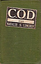 C.O.D. by Natalie S. Lincoln