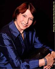 Author photo. Photo by <b>Jennifer Berry</b>/Studio 16
