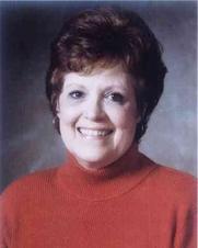 Author photo. Annelle Ferguson