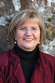 Author photo. Elke Werner