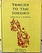 Tracks to the Jordan : with maps and…