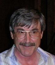 Author photo. Wikipedia author Markus Pössel (Mapos)